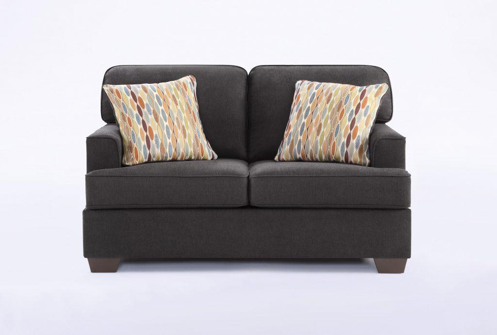 двухместный диван Clingan Ashley Baldai